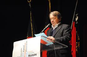 Il Presidente Uv Pastoret