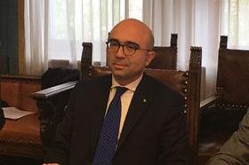 Avvocato Giulio Di Matteo, amministratore unico Casinò