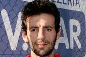 Davide Gentile.