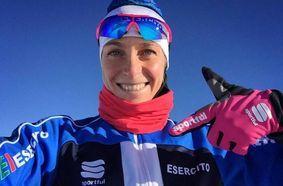 Elisa Brocard - foto Facebook Sportful