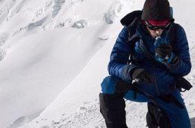 Kilian Jornet Burgada sull'Everest