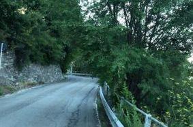 Strade Aosta