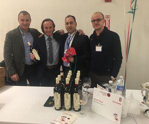 Vini Rosset, Alberto Levi, Jacopo di Teodoro, Angelo Sarica, Matteo Moretto.