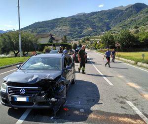 L'incidente a Saint-Pierre