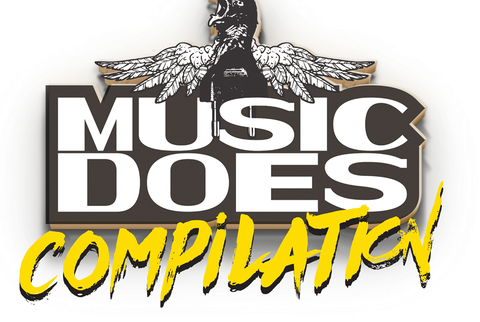 Music Does Compilation