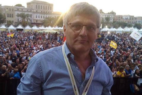 M5s Luigi Gaetti