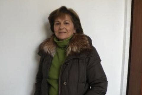 Lea Lugon