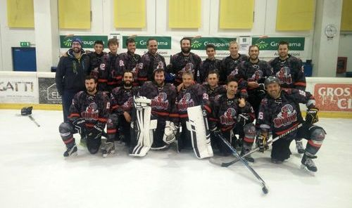HC Gladiators - Serie C