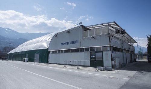 Montfleuri