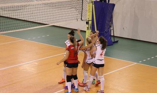 Ccs Cogne Volley