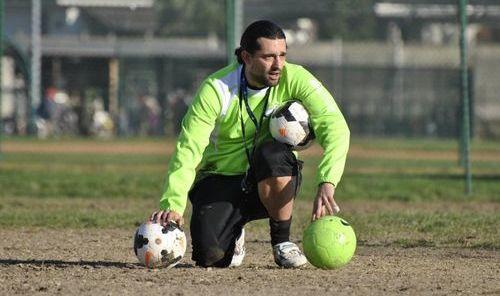 Gianluca Porro