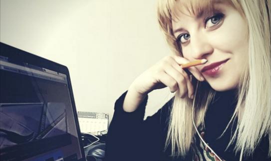 La foodblogger Maria Pisacane - Un architetto in cucina