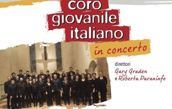 Il Coro giovanile italiano