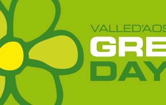 Evento Green Day