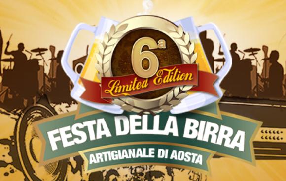 Aostafest al Birrificio B63