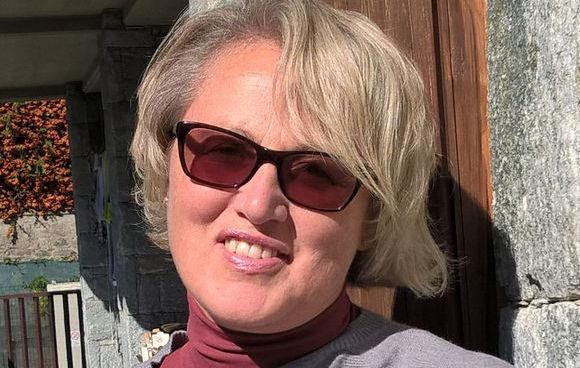 La dottoressa Silvana Piotti