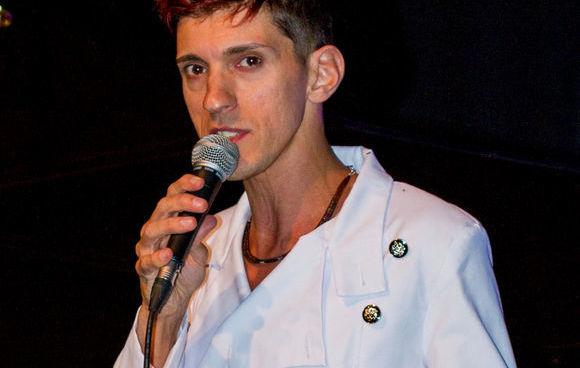 Davide Dugros