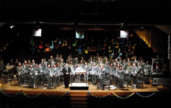 Corps Philharmonique de Châtillon