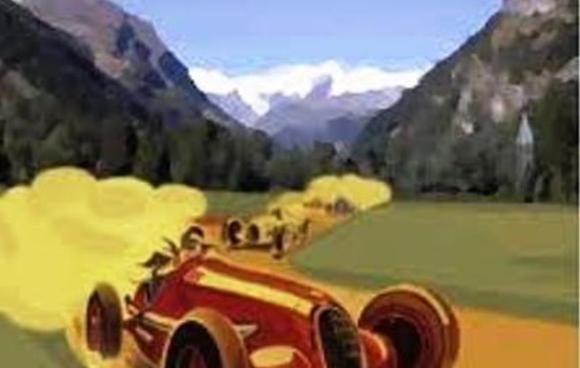 auto storiche