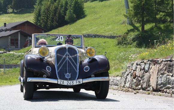 raduno auto e moto d'epoca