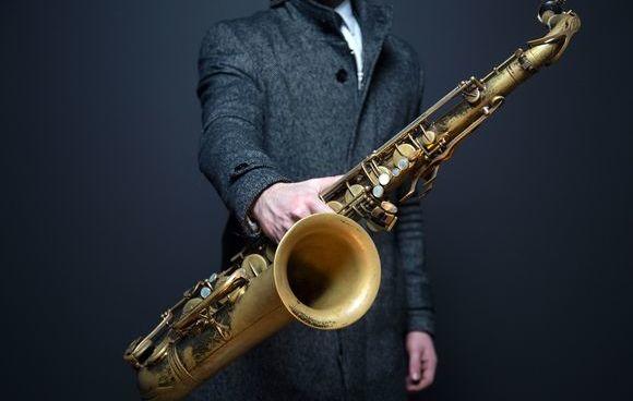 sax sassofono