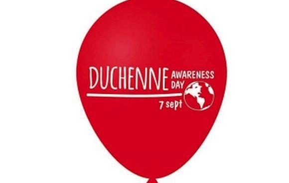 Distrofia di Duchenne