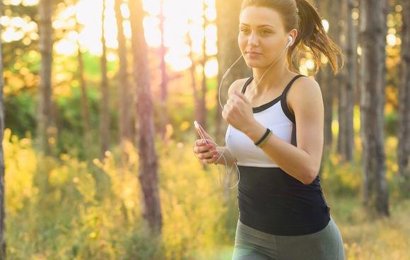 fitness, corsa