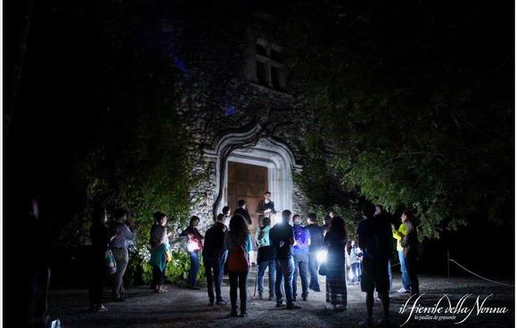 Introd - La Nuit des temps