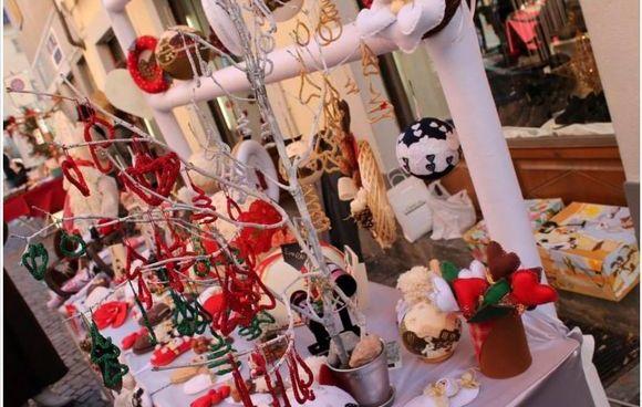 Mercatino di Natale a Verrès