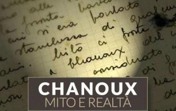 Chanoux tra mito e realtà di Riccarand