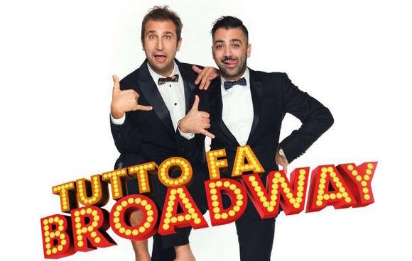 Tutto fa Broadway