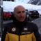 Delfino Viglione, comandante soccorso alpino valdostano della GdF di Entrèves