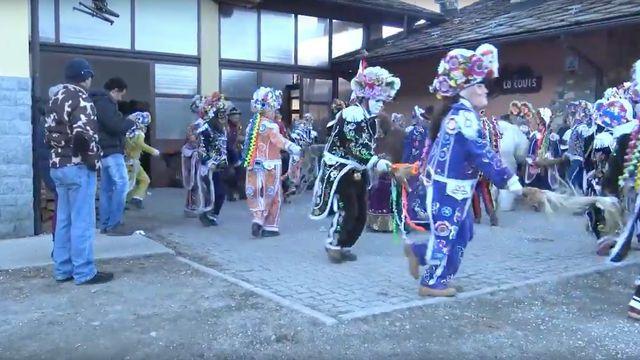 Carnevale 2017 a Gignod