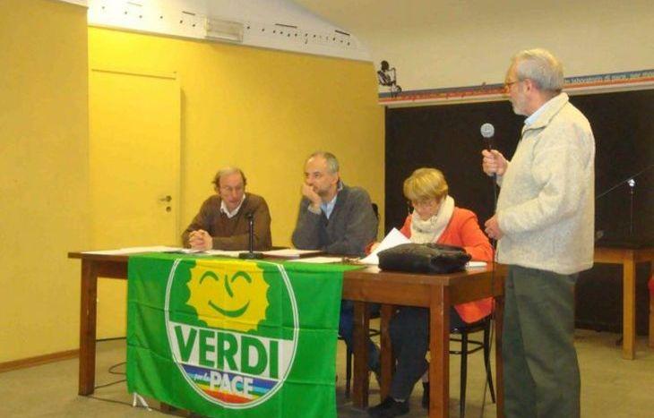L'Assemblea dei Verdi