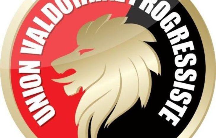 Logo dell'UVP