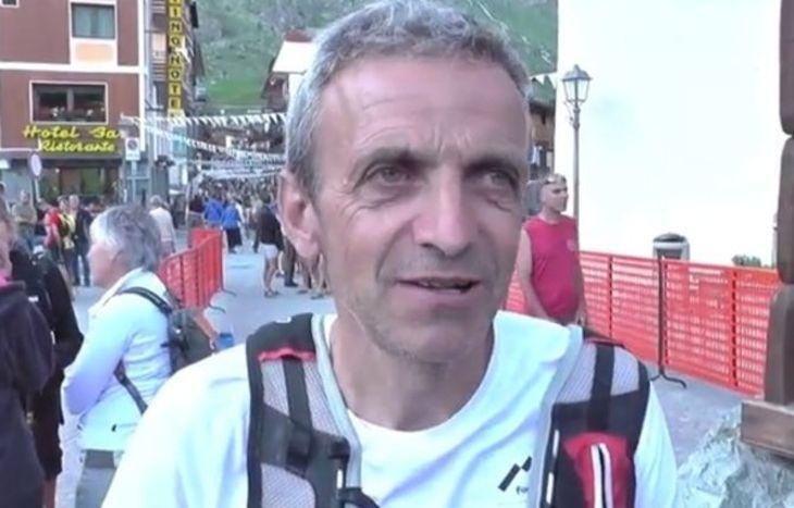 Bruno Brunod commenta il record di Kilian Jornet Burgada sul Cervino