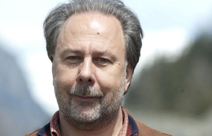 Luigi Chiavenuto - Gressony-Saint-Jean