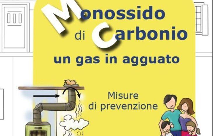 Intossicazione da monossido di carbonio un 39 altra famiglia for Intossicazione da monossido di carbonio