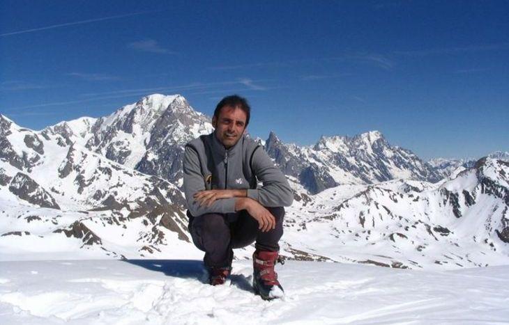 Rudy Giuliano Rivelli