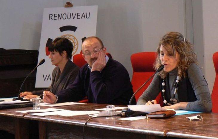 L'Assemblea di Renouveau