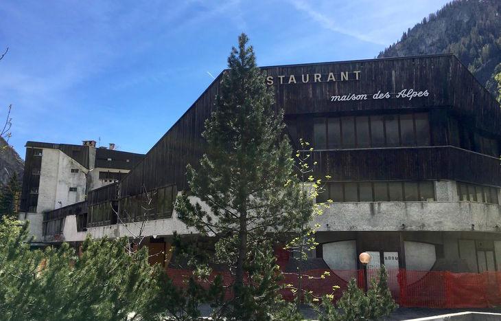 Hotel Maison des Alpes
