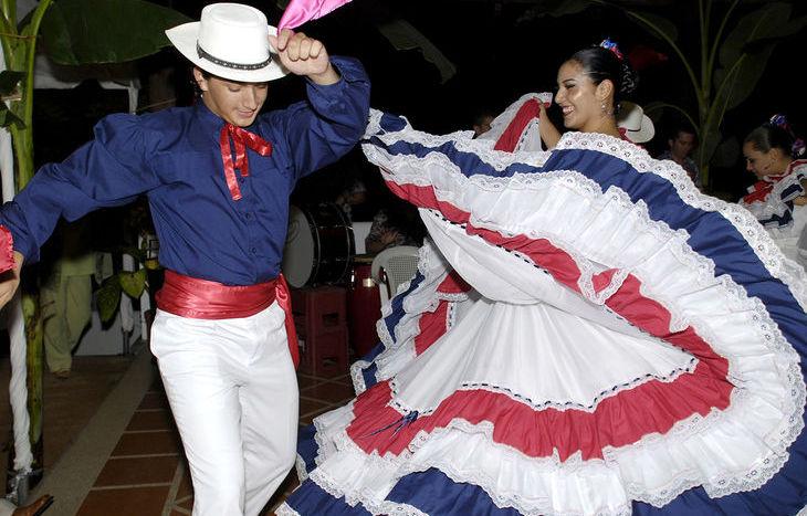 Serata Costa Rica al Piccolo Albergo di comunità