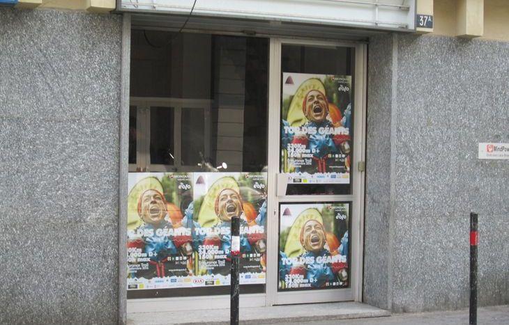 Sede operativa Tor Aosta