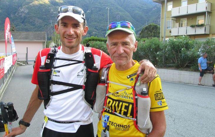 Matteo e Pierino Stacchetti