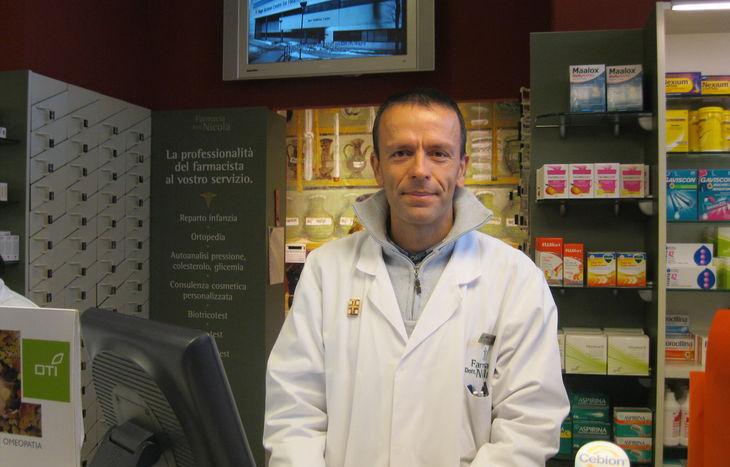 Enrico Bernero