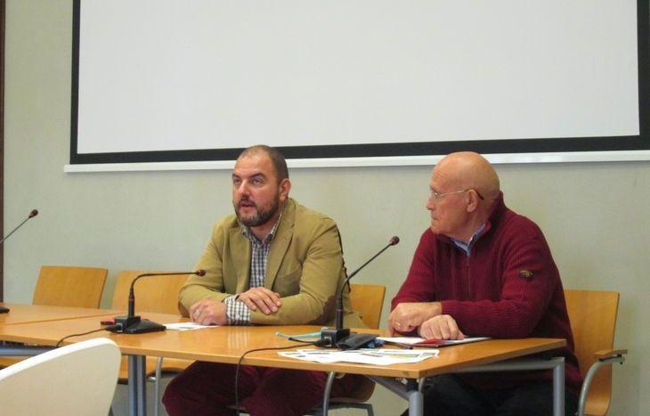 Carlo Marzi e Domenico Quattrone
