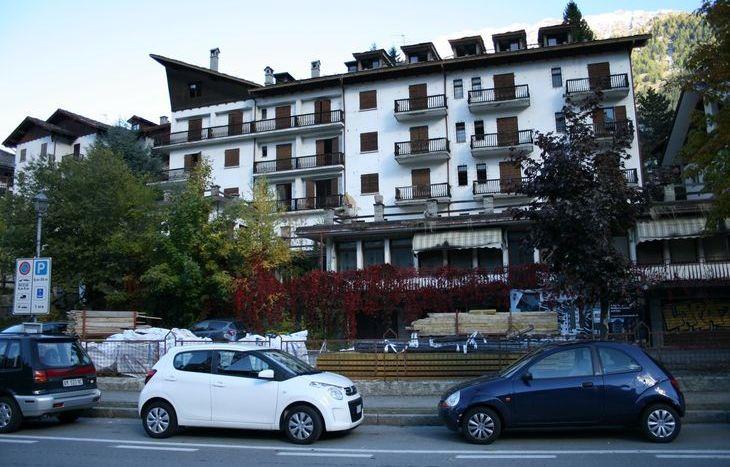 courmayeur ex hotel majestic