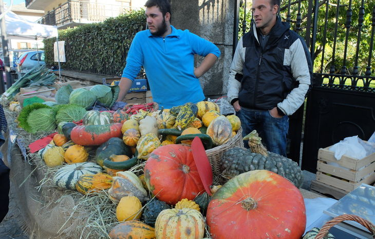 Métiers au bourg a Saint-Pierre
