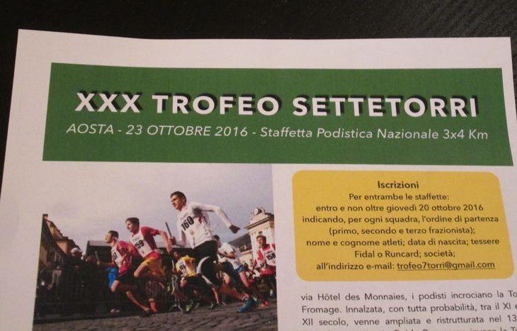 Trofeo Settetorri