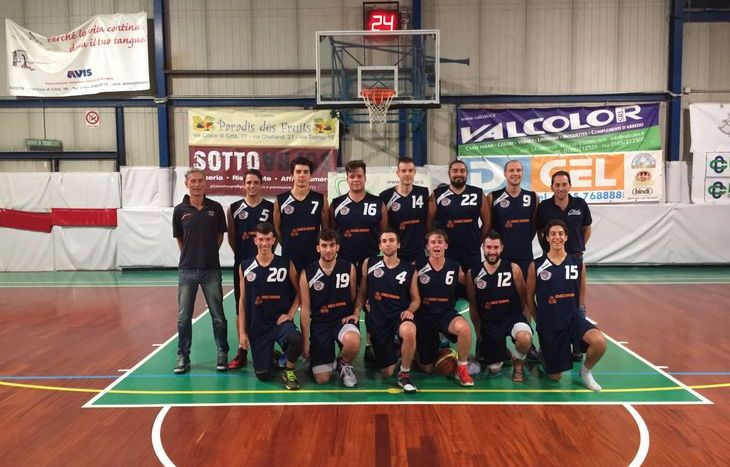 Eteila Basket